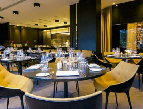 5 Tips To Improve A Successful Restaurant