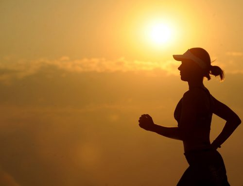 Safe Exercising Tips Under the Heat